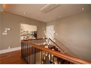 "Photo 5: # 103 2575 GARDEN CT in West Vancouver: Whitby Estates Townhouse for sale in ""AERIE 11"" : MLS®# V1011354"