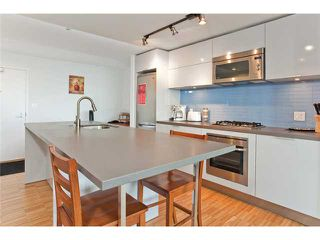Photo 6: # 1802 108 W CORDOVA ST in Vancouver: Downtown VW Condo for sale (Vancouver West)  : MLS®# V867532