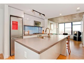 Photo 7: # 1802 108 W CORDOVA ST in Vancouver: Downtown VW Condo for sale (Vancouver West)  : MLS®# V867532