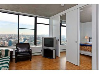 Photo 3: # 1802 108 W CORDOVA ST in Vancouver: Downtown VW Condo for sale (Vancouver West)  : MLS®# V867532