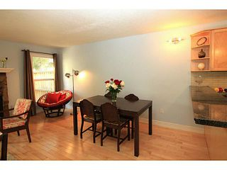Photo 8: 161 76 GLAMIS Green SW in CALGARY: Glamorgan Stacked Townhouse for sale (Calgary)  : MLS®# C3572473