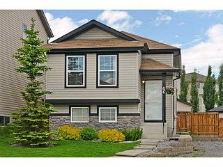 Photo 1: 66 COVEMEADOW Crescent NE in CALGARY: Coventry Hills Residential Detached Single Family for sale (Calgary)  : MLS®# C3575416
