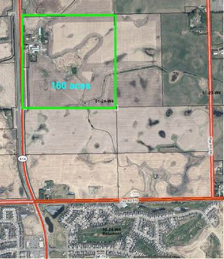 Photo 7: A51069 HWY 814: Rural Leduc County Rural Land/Vacant Lot for sale : MLS®# E3345456