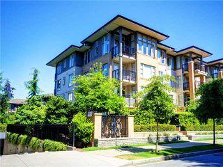 "Photo 1: # 213 5725 AGRONOMY RD in Vancouver: University VW Condo for sale in ""GLENLLOYD PARK"" (Vancouver West)  : MLS®# V1020841"