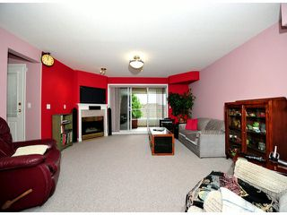 Photo 9: 27 4001 OLD CLAYBURN Road in Abbotsford: Abbotsford East Townhouse for sale : MLS®# F1319230