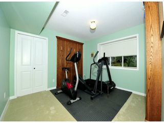 Photo 11: 27 4001 OLD CLAYBURN Road in Abbotsford: Abbotsford East Townhouse for sale : MLS®# F1319230
