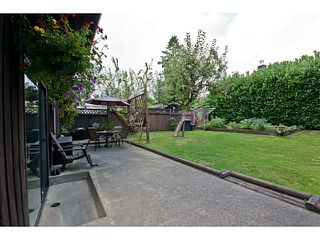 Photo 19: 3382 270TH Street in Langley: Aldergrove Langley House for sale : MLS®# F1322055