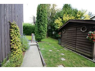 Photo 18: 3382 270TH Street in Langley: Aldergrove Langley House for sale : MLS®# F1322055