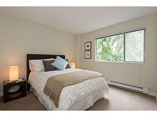 Photo 8: # 307 1508 MARINER WK in Vancouver: False Creek Condo for sale (Vancouver West)  : MLS®# V1025124