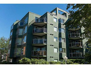Photo 14: # 307 1508 MARINER WK in Vancouver: False Creek Condo for sale (Vancouver West)  : MLS®# V1025124