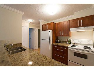 Photo 4: # 307 1508 MARINER WK in Vancouver: False Creek Condo for sale (Vancouver West)  : MLS®# V1025124