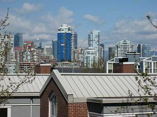 Photo 12: # 307 1508 MARINER WK in Vancouver: False Creek Condo for sale (Vancouver West)  : MLS®# V1025124
