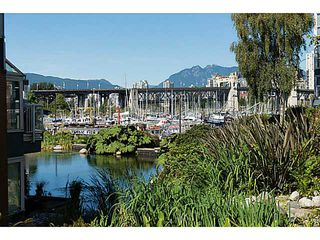 Photo 16: # 307 1508 MARINER WK in Vancouver: False Creek Condo for sale (Vancouver West)  : MLS®# V1025124
