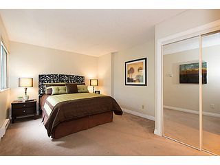 Photo 6: # 307 1508 MARINER WK in Vancouver: False Creek Condo for sale (Vancouver West)  : MLS®# V1025124
