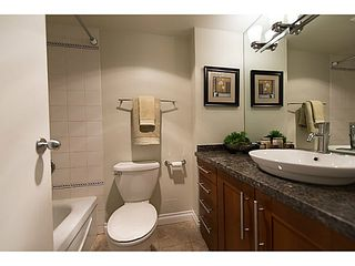 Photo 7: # 307 1508 MARINER WK in Vancouver: False Creek Condo for sale (Vancouver West)  : MLS®# V1025124