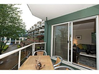 Photo 11: # 307 1508 MARINER WK in Vancouver: False Creek Condo for sale (Vancouver West)  : MLS®# V1025124