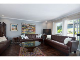Photo 9: 3843 PRINCESS AV in North Vancouver: Princess Park House for sale : MLS®# V1016657
