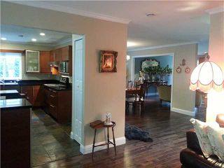 Photo 20: 3843 PRINCESS AV in North Vancouver: Princess Park House for sale : MLS®# V1016657
