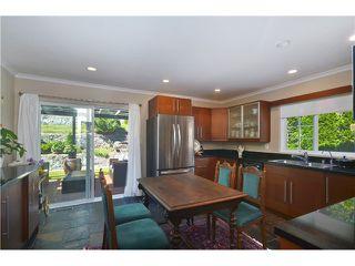 Photo 7: 3843 PRINCESS AV in North Vancouver: Princess Park House for sale : MLS®# V1016657