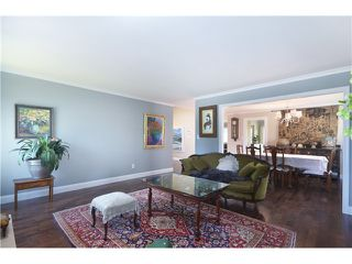 Photo 5: 3843 PRINCESS AV in North Vancouver: Princess Park House for sale : MLS®# V1016657