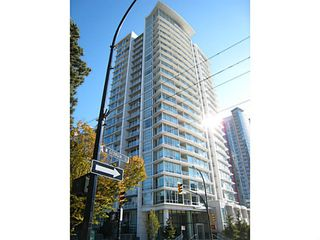 Photo 2: # 1212 161 W GEORGIA ST in Vancouver: Downtown VW Condo for sale (Vancouver West)  : MLS®# V1021328