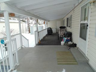 Photo 16: 37 4395 E Trans Canada Hwy in Kamloops: Dallas Manufactured Home for sale : MLS®# 120207