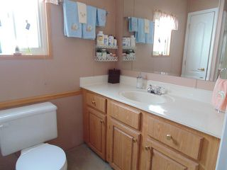 Photo 11: 37 4395 E Trans Canada Hwy in Kamloops: Dallas Manufactured Home for sale : MLS®# 120207