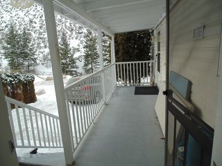 Photo 15: 37 4395 E Trans Canada Hwy in Kamloops: Dallas Manufactured Home for sale : MLS®# 120207