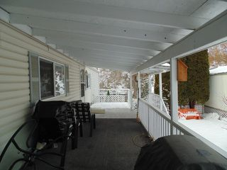 Photo 17: 37 4395 E Trans Canada Hwy in Kamloops: Dallas Manufactured Home for sale : MLS®# 120207