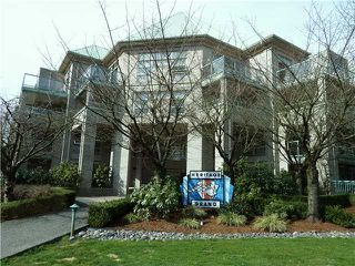 Photo 12: # 411 301 MAUDE RD in Port Moody: North Shore Pt Moody Condo for sale : MLS®# V1052665
