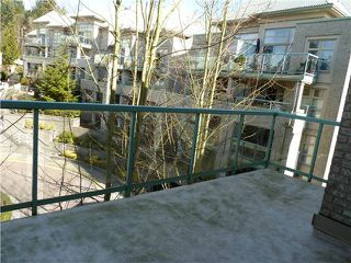 Photo 10: # 411 301 MAUDE RD in Port Moody: North Shore Pt Moody Condo for sale : MLS®# V1052665