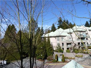 Photo 11: # 411 301 MAUDE RD in Port Moody: North Shore Pt Moody Condo for sale : MLS®# V1052665