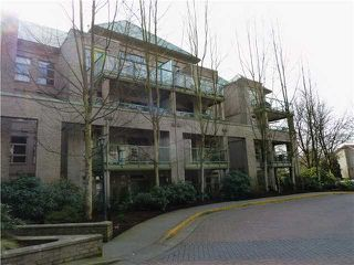 Photo 13: # 411 301 MAUDE RD in Port Moody: North Shore Pt Moody Condo for sale : MLS®# V1052665