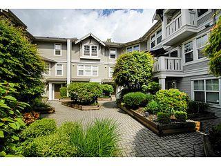Photo 1: # 35 7179 18TH AV in Burnaby: Edmonds BE Condo for sale (Burnaby East)  : MLS®# V1066805