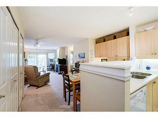 Photo 2: # 35 7179 18TH AV in Burnaby: Edmonds BE Condo for sale (Burnaby East)  : MLS®# V1066805