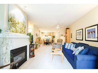 Photo 8: # 35 7179 18TH AV in Burnaby: Edmonds BE Condo for sale (Burnaby East)  : MLS®# V1066805