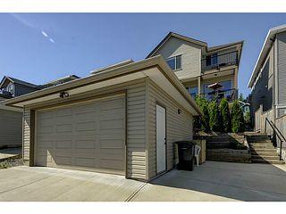 Photo 18: 3422 GISLASON Avenue in Coquitlam: Burke Mountain House for sale : MLS®# V1074935