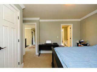 Photo 11: 3422 GISLASON Avenue in Coquitlam: Burke Mountain House for sale : MLS®# V1074935