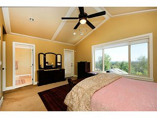Photo 8: 3422 GISLASON Avenue in Coquitlam: Burke Mountain House for sale : MLS®# V1074935