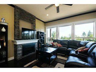 Photo 2: 3422 GISLASON Avenue in Coquitlam: Burke Mountain House for sale : MLS®# V1074935
