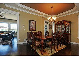 Photo 5: 3422 GISLASON Avenue in Coquitlam: Burke Mountain House for sale : MLS®# V1074935