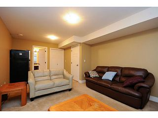 Photo 15: 3422 GISLASON Avenue in Coquitlam: Burke Mountain House for sale : MLS®# V1074935