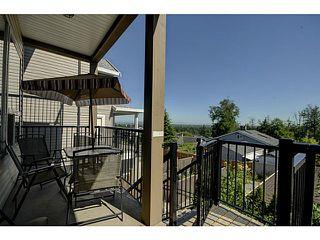 Photo 16: 3422 GISLASON Avenue in Coquitlam: Burke Mountain House for sale : MLS®# V1074935
