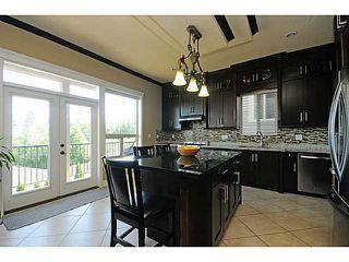 Photo 3: 3422 GISLASON Avenue in Coquitlam: Burke Mountain House for sale : MLS®# V1074935