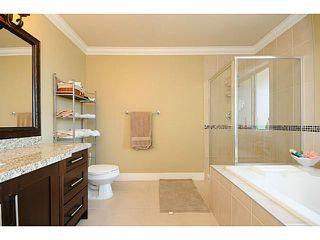 Photo 10: 3422 GISLASON Avenue in Coquitlam: Burke Mountain House for sale : MLS®# V1074935