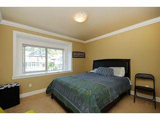 Photo 13: 3422 GISLASON Avenue in Coquitlam: Burke Mountain House for sale : MLS®# V1074935