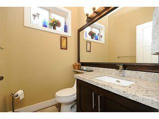 Photo 14: 3422 GISLASON Avenue in Coquitlam: Burke Mountain House for sale : MLS®# V1074935
