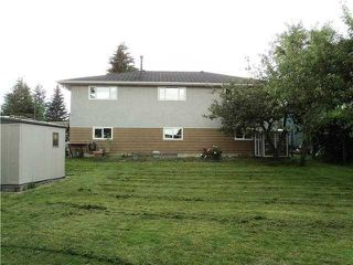 "Photo 3: 7056 GIBSON Street in Burnaby: Montecito House for sale in ""MONTECITO"" (Burnaby North)  : MLS®# V1079887"