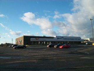 Main Photo: COMMERCIAL PROPERTY SOLD! in SHOPPING PLAZA: Home for sale