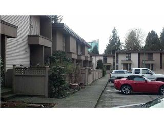 Photo 2: # 42 13809 102ND AV in Surrey: Whalley Condo for sale (North Surrey)  : MLS®# F1431661